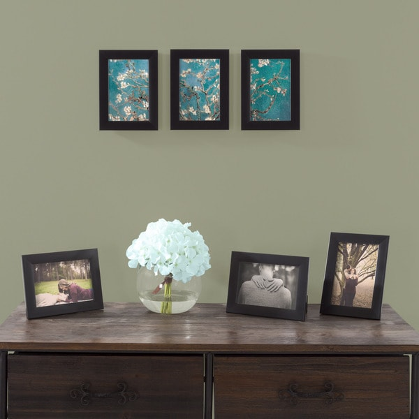 Shop Picture Frame Set 4x6 Frames Pack For Picture Gallery Wall