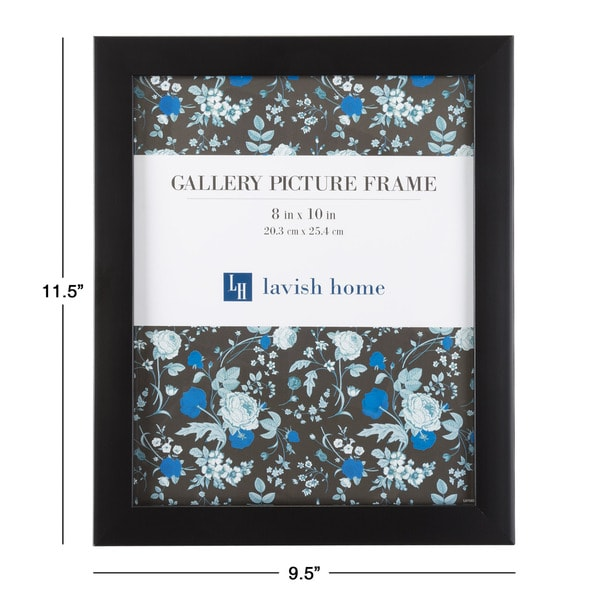 Shop Picture Frame Set 8x10 Frames Pack For Picture Gallery Wall