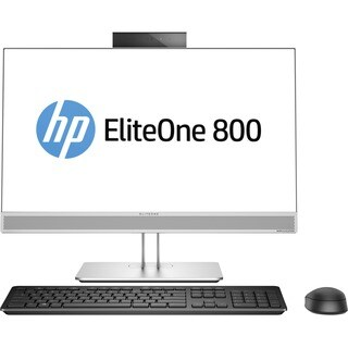 HP EliteOne 800 G3 All-in-One PC with Intel i5-7500, 8GB 1TB HDD