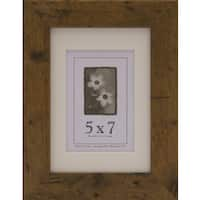 Rustic I Picture Frame 5x7