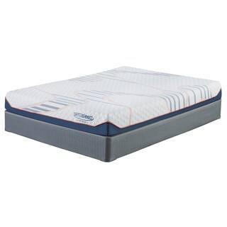Sierra Sleep by Ashley MyGel 8-inch Queen-size Gel Memory Foam Mattress https://ak1.ostkcdn.com/images/products/15862647/P22271693.jpg?impolicy=medium