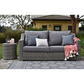 Elle Decor Vallauris Outdoor Sofa