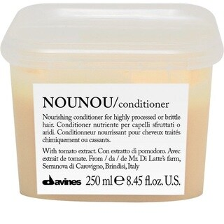Davines 8.45-ounce NouNou Conditioner with Tomato Extract