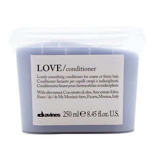 Davines Love Lovely 8.5-ounce Smoothing Conditioner