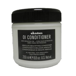 Davines OI Absolute 8.8-ounce Beautifying Conditioner