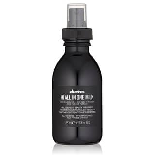 Davines Oi Multi Benefit 4.56-ounce Beauty Treatment All In One Milk|https://ak1.ostkcdn.com/images/products/15865783/P22274582.jpg?impolicy=medium