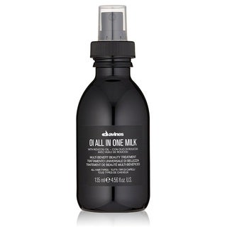 Davines Oi Multi Benefit 4.56-ounce Beauty Treatment All In One Milk