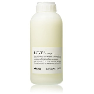 Davines Love 33.8-ounce Shampoo with Almond Extract