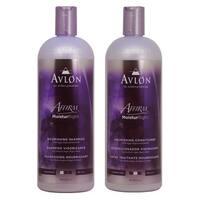 Avlon Affirm MoisturRight 32-ounce Nourishing Shampoo & Conditioner