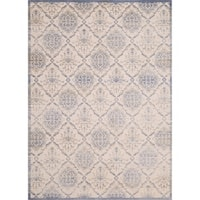 Antique Patina Celeste Runner Rug - 2' x 7'2