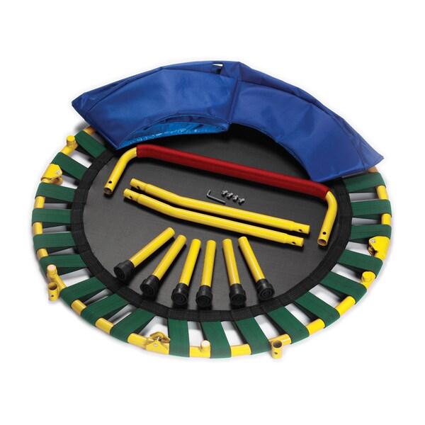 The Original Toy Company Fold & Go Trampoline
