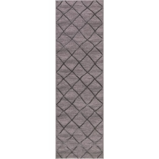 """Motif Collection Fret Rug (2'3"""" x 7'3"""")"""