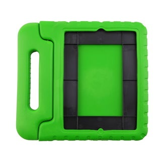 EVA Anti-Shock Proof Case for iPad 2 3 4 Handle Cover Stand Safe Foam (Green)