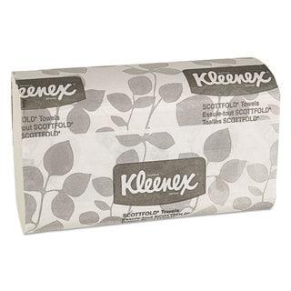 Kleenex Embossed 120-pack Paper Towels (Case of 16 Packs)