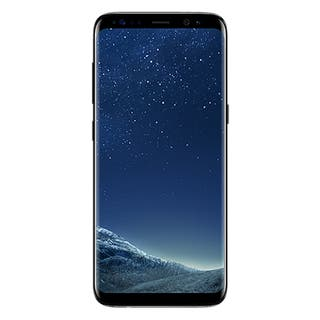 Samsung Galaxy S8 G950F 64GB Unlocked GSM Phone w/ 12MP Camera - Midnight Black|https://ak1.ostkcdn.com/images/products/15870851/P22279005.jpg?impolicy=medium