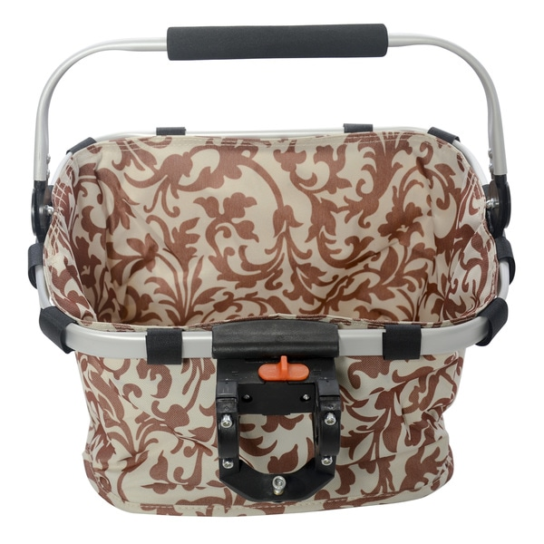Ocean City Cruisers Folding Basket/Bag