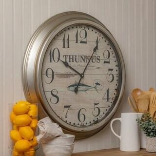 Cooper Classics Young Clock