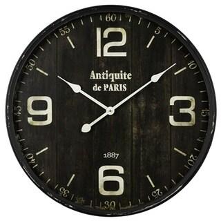 Judah Clock