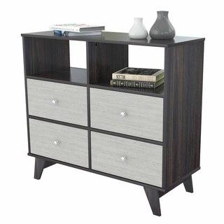 Inval Vinka Collection European-style Dresser/ Bureau