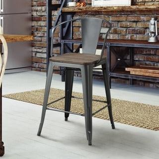 Set Of 4 Bar Stools Shop The Best Brands Overstock Com