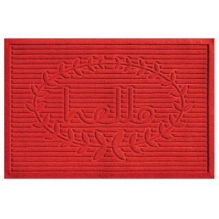 Poly Hello Indoor/Outdoor Mats (24 x 36)