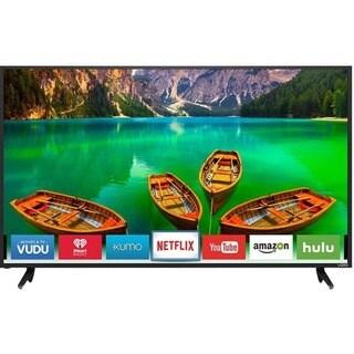 Vizio D-Series D50-E1 50'' 4k Ultra HD Smart TV