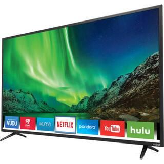 Shop Vizio D-Series D50-E1 50'' 4k Ultra HD Smart TV - Free Shipping