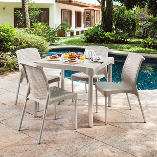Rimax Shia Collection Patio Dining Set