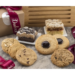 Dulcet Best Sellers Pastry Gift Box