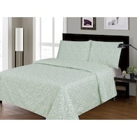 RT Designers Collection Solice Printed Sheet Set