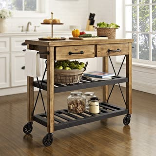 Kitchen Carts For Less | Overstock.com