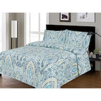 RT Designers Collection Bliss Printed Sheet Set