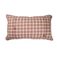 Waverly Norfolk Oblong Decorative Accessory Throw Pillow