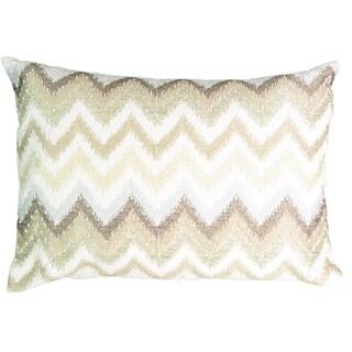 Beautyrest Social Call 14x20 Beaded Throw Pillow