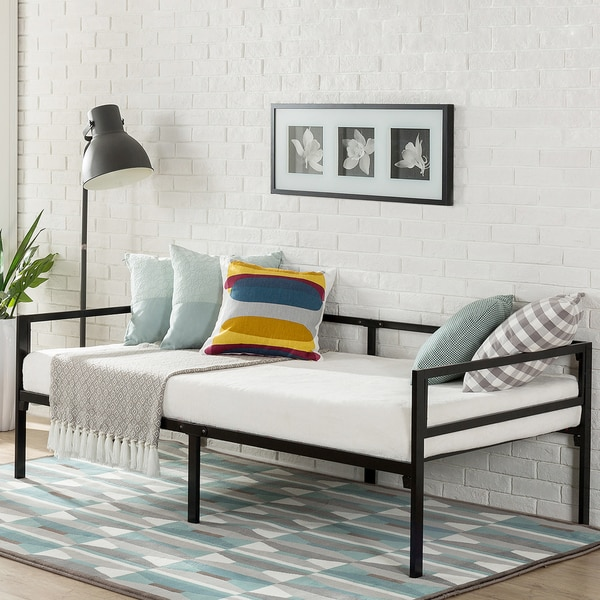 Bed Sales Online: Shop Priage Quick Lock Twin-sized Day Bed