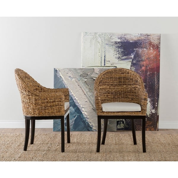 Owen Side Chair by Kosas Home - 37h x 24.5w x 24.5d