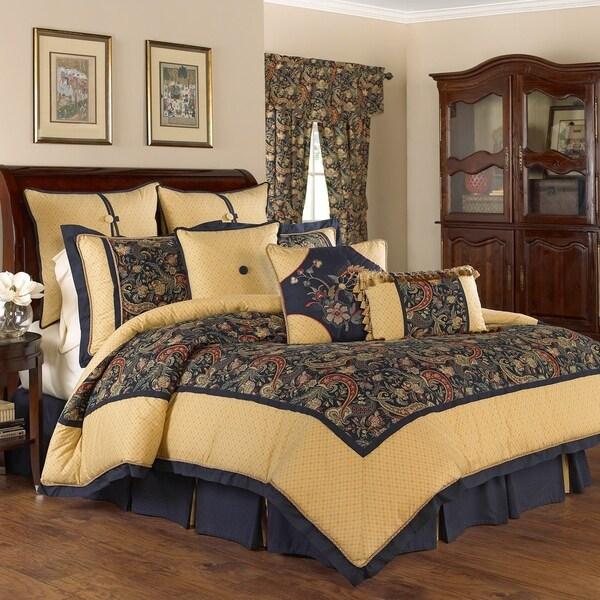 Waverly Rhapsody 4 Piece Bedding Collection
