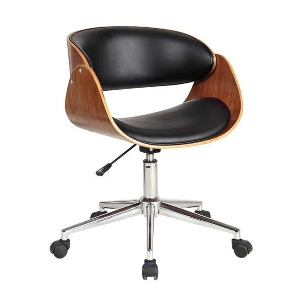 Neos Collection Upholstered Highback Office Chair