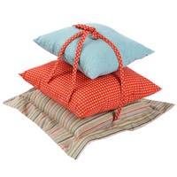 Cotton Tale Scribbles Jungle Pillow Pack