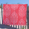 Pashmina 40x70 Beach Towel
