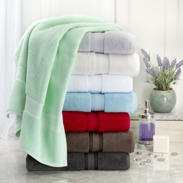 Oversized Bath Sheets Extraordinary Shop Lezeth Collection Super Absorb Zero Twist Oversized Bath Sheets