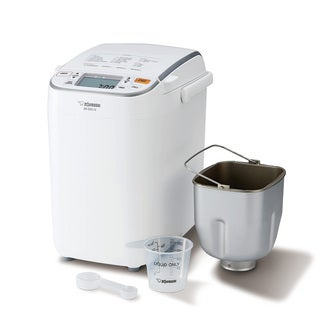 Zojirushi Maestro Home Bakery BB-SSC10WZ *with Rebate*