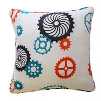 Waverly Kids Robotic Decorative Accessory Pillow