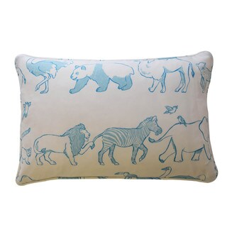 Waverly Kids Buon Viaggio Decorative Accessory Pillow