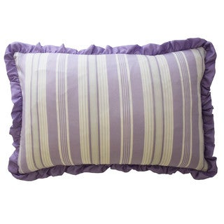 Waverly Kids Ipanema Striped Decorative Accessory Pillow