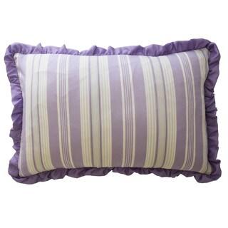 Waverly Kids Ipanema Striped Decorative Accessory Pillow