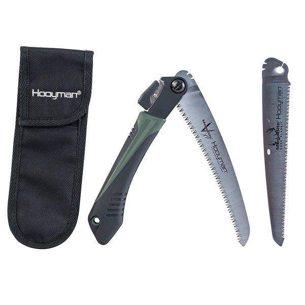 Hooyman Megabite Hunters Combo (Bone and Wood Handsaw)