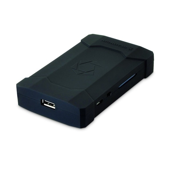 Stealth Camera WIFI Wireless Card Reader for Android/IOS