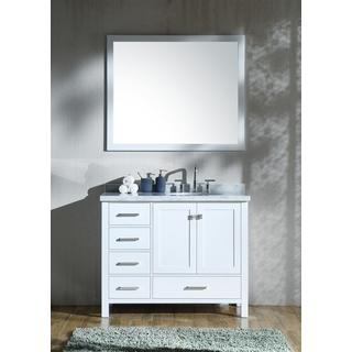 Ariel Bathroom Vanities Vanity Cabinets Online At Our Best Furniture Deals