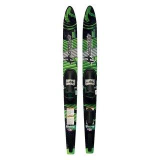 Hydroslide Victory Adult Skis HS4513